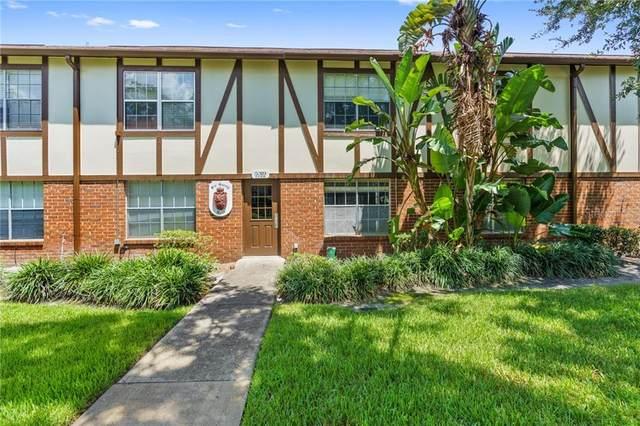5319 Hansel Avenue #7, Orlando, FL 32809 (MLS #O5883927) :: Real Estate Chicks
