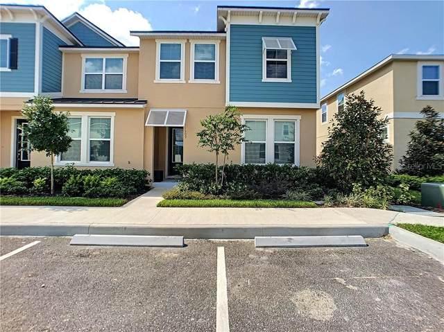 1509 Carey Palm Circle, Kissimmee, FL 34747 (MLS #O5883934) :: Alpha Equity Team