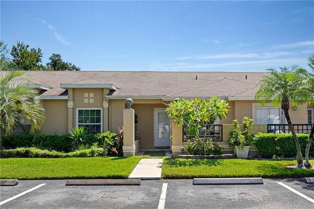 3366 Sandy Shore Lane, Kissimmee, FL 34743 (MLS #O5883940) :: Griffin Group