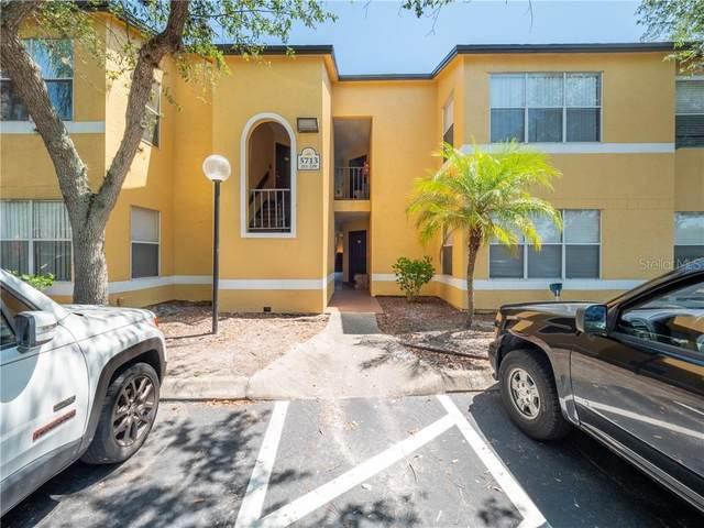 5761 Gatlin Avenue #513, Orlando, FL 32822 (MLS #O5883945) :: Armel Real Estate