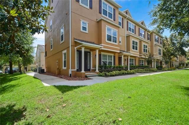 215 Maplebrook Drive, Altamonte Springs, FL 32714 (MLS #O5883946) :: Griffin Group