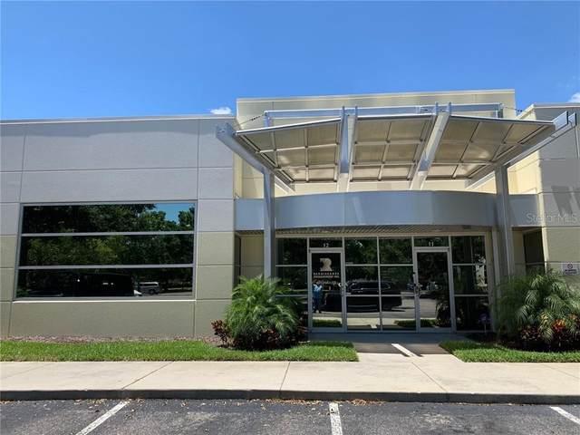 8810 Commodity Circle #12, Orlando, FL 32819 (MLS #O5883959) :: Armel Real Estate