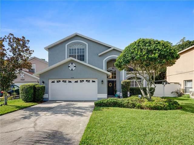 11106 Clayridge Drive, Tampa, FL 33635 (MLS #O5883970) :: Griffin Group