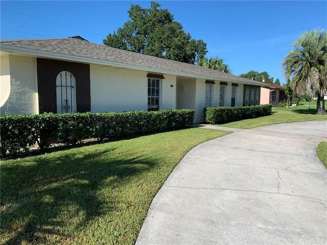 2502 Cecile Street, Kissimmee, FL 34741 (MLS #O5883971) :: Dalton Wade Real Estate Group