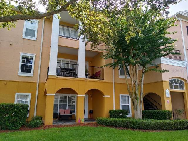 3611 Conroy Road #815, Orlando, FL 32839 (MLS #O5883973) :: KELLER WILLIAMS ELITE PARTNERS IV REALTY