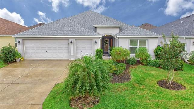 1178 Ivawood Way, The Villages, FL 32163 (MLS #O5883975) :: Realty Executives in The Villages