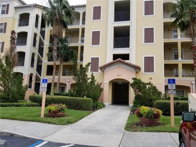 8601 Worldquest Boulevard #3107, Orlando, FL 32821 (MLS #O5883979) :: Delta Realty, Int'l.