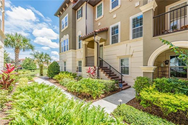 2017 Lobelia Drive, Lake Mary, FL 32746 (MLS #O5883987) :: The Duncan Duo Team