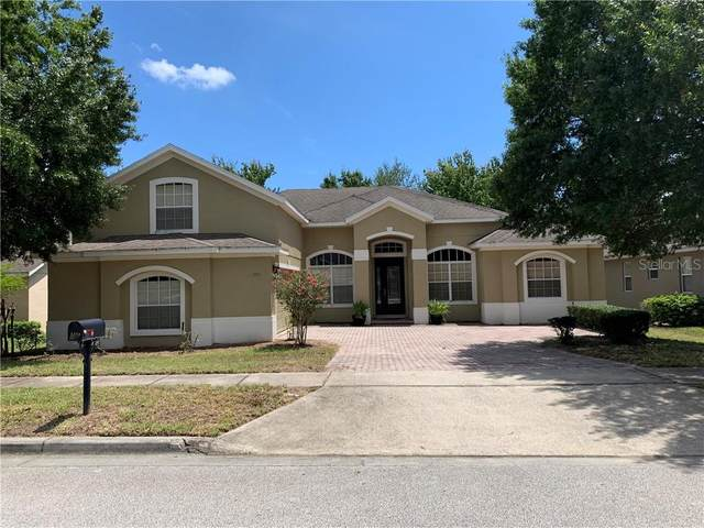 1374 Jecenia Blossom Drive, Apopka, FL 32712 (MLS #O5883991) :: Dalton Wade Real Estate Group