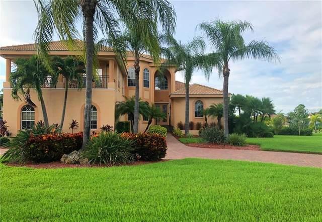 1427 Alhambra Drive, Apollo Beach, FL 33572 (MLS #O5883993) :: Premium Properties Real Estate Services