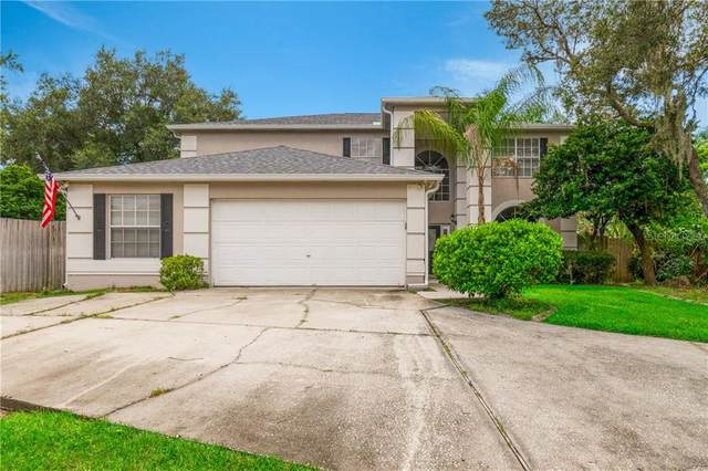 2443 Point O Woods Court, Oviedo, FL 32765 (MLS #O5883995) :: Team Bohannon Keller Williams, Tampa Properties
