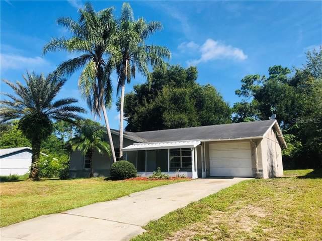 3218 Roland Drive, Deltona, FL 32738 (MLS #O5883998) :: Burwell Real Estate