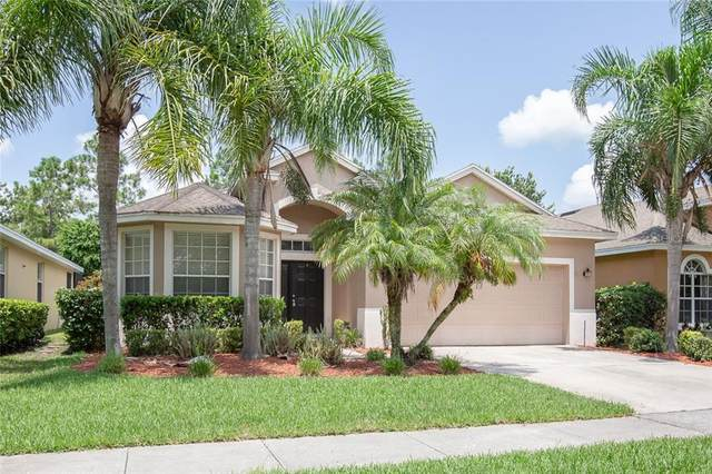 9325 Leland Drive, Orlando, FL 32827 (MLS #O5884003) :: Your Florida House Team