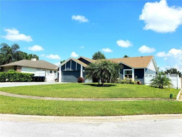 6719 Merlin Court, Orlando, FL 32810 (MLS #O5884013) :: GO Realty