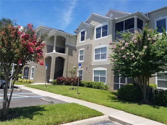 581 Brantley Terrace Way #304, Altamonte Springs, FL 32714 (MLS #O5884025) :: Pristine Properties