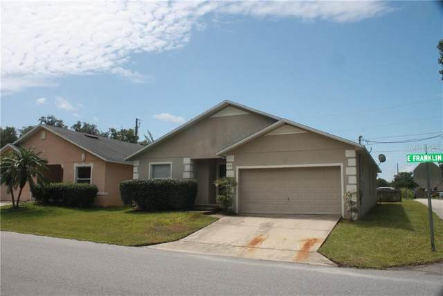 710 E Franklin Street, Oviedo, FL 32765 (MLS #O5884028) :: Team Bohannon Keller Williams, Tampa Properties