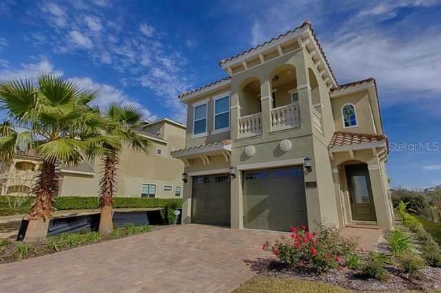 1145 Castle Pines Court, Reunion, FL 34747 (MLS #O5884105) :: Bustamante Real Estate