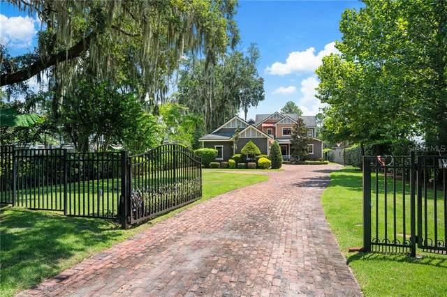 12849 Broleman Road, Orlando, FL 32832 (MLS #O5884147) :: Pristine Properties