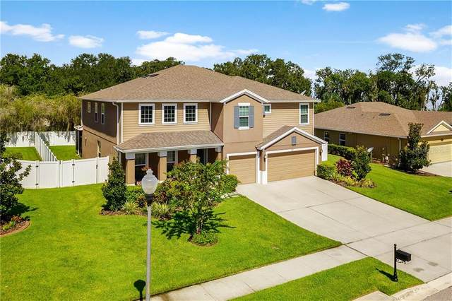 619 Lake Cove Pointe Circle, Winter Garden, FL 34787 (MLS #O5884149) :: Keller Williams on the Water/Sarasota