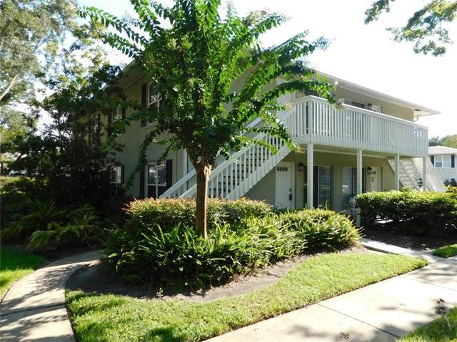 4822 S Conway Road #127, Orlando, FL 32812 (MLS #O5884157) :: The Light Team