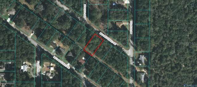 0 Undetermined, Ocala, FL 34482 (MLS #O5884199) :: Cartwright Realty