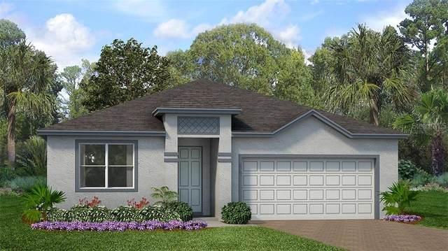 230 Tarpon Bay Boulevard, Haines City, FL 33844 (MLS #O5884203) :: Keller Williams on the Water/Sarasota