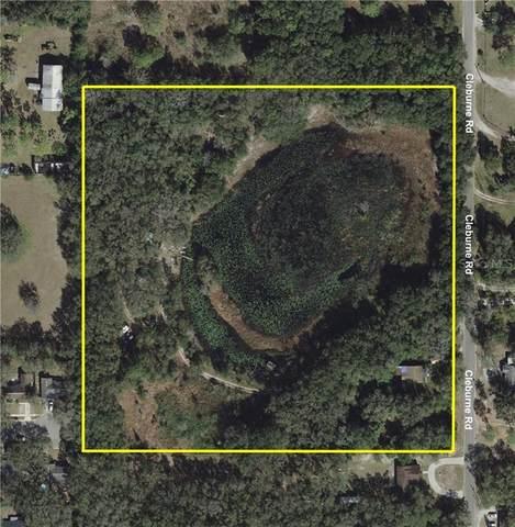 2802 Cleburne Road, Orlando, FL 32817 (MLS #O5884205) :: Sarasota Home Specialists