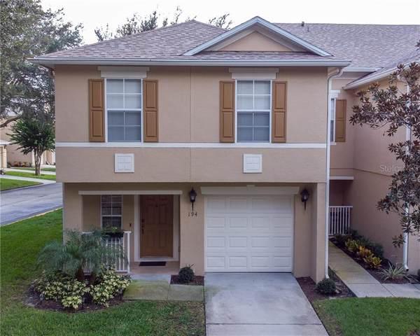 194 Sterling Springs Lane, Altamonte Springs, FL 32714 (MLS #O5884244) :: Pristine Properties