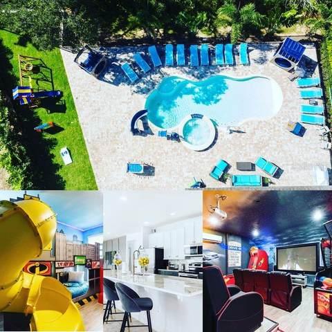 920 Desert Mountain Court, Reunion, FL 34747 (MLS #O5884245) :: Heckler Realty
