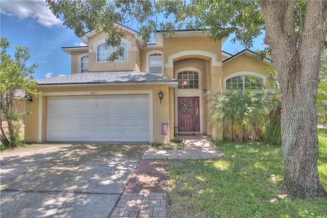 1603 Nestlewood Trail, Orlando, FL 32837 (MLS #O5884247) :: Team Bohannon Keller Williams, Tampa Properties