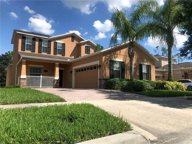 15492 Camp Dubois Crescent, Winter Garden, FL 34787 (MLS #O5884254) :: Keller Williams on the Water/Sarasota