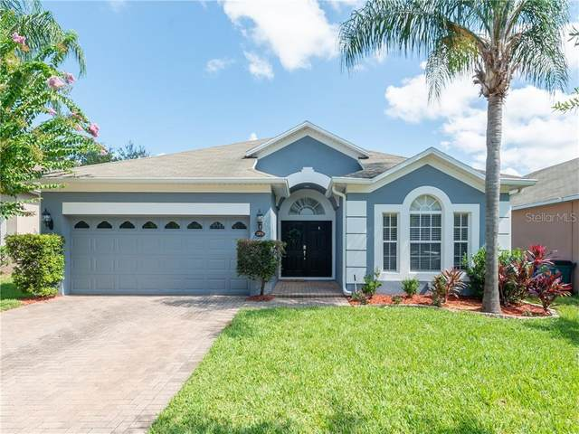12815 Grovehurst Avenue, Winter Garden, FL 34787 (MLS #O5884259) :: Keller Williams on the Water/Sarasota