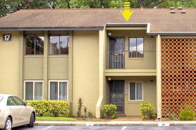 17 Escondido Circle #225, Altamonte Springs, FL 32701 (MLS #O5884267) :: The Figueroa Team