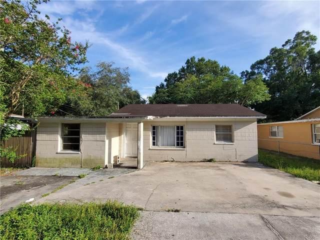 1609 E Maple Avenue, Tampa, FL 33604 (MLS #O5884272) :: Ramos Professionals Group