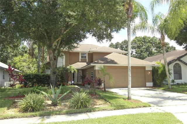 867 Islander Avenue, Orlando, FL 32825 (MLS #O5884282) :: The Duncan Duo Team