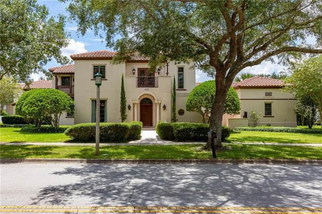 808 Golfpark Drive, Celebration, FL 34747 (MLS #O5884299) :: Mark and Joni Coulter | Better Homes and Gardens