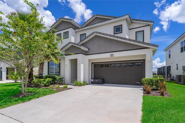 507 Marcello Boulevard, Kissimmee, FL 34746 (MLS #O5884305) :: Bustamante Real Estate