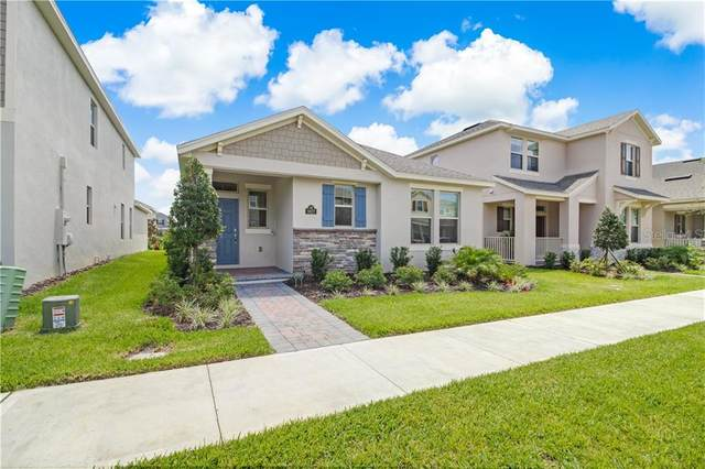 9427 Komika Lane, Winter Garden, FL 34787 (MLS #O5884317) :: Keller Williams on the Water/Sarasota