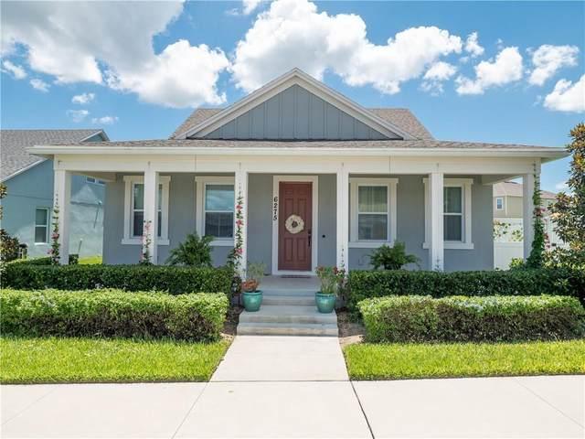 6275 Hamlin Reserve Boulevard, Winter Garden, FL 34787 (MLS #O5884335) :: Florida Real Estate Sellers at Keller Williams Realty