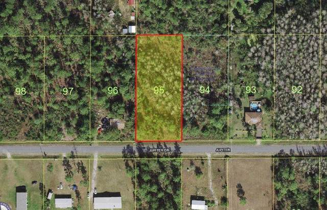 Jupiter Drive, Saint Cloud, FL 34773 (MLS #O5884360) :: Mark and Joni Coulter | Better Homes and Gardens