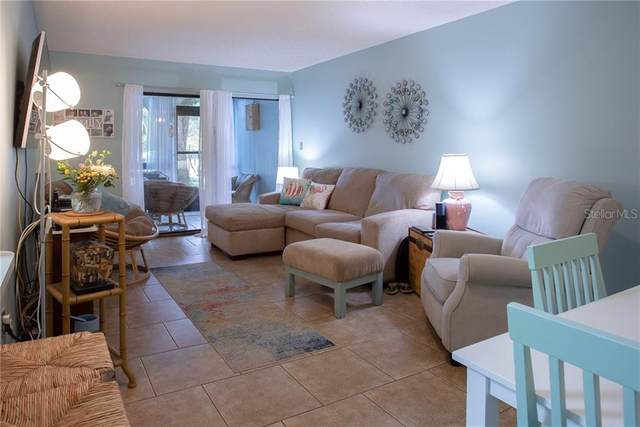 3664 Southpointe Drive #1, Orlando, FL 32822 (MLS #O5884375) :: The Duncan Duo Team