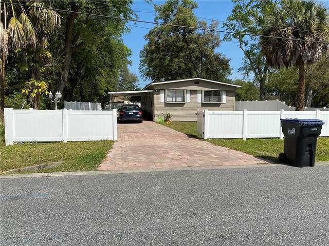 121 3RD Street, Orlando, FL 32824 (MLS #O5884376) :: Burwell Real Estate