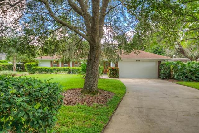 5725 Cross Fox Lane, Oviedo, FL 32765 (MLS #O5884425) :: Team Bohannon Keller Williams, Tampa Properties
