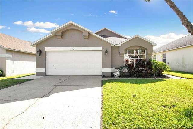 4121 Boca Woods Drive, Orlando, FL 32826 (MLS #O5884427) :: Florida Real Estate Sellers at Keller Williams Realty