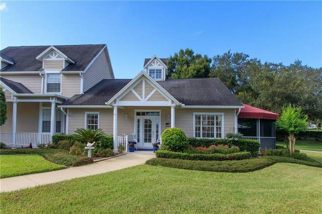 104 Nautica Mile Drive, Clermont, FL 34711 (MLS #O5884428) :: Cartwright Realty