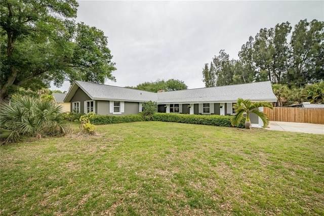 1220 Two Oaks Boulevard, Merritt Island, FL 32952 (MLS #O5884453) :: Armel Real Estate