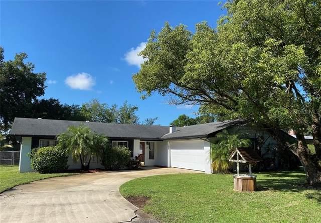 1704 Swann Avenue, Belle Isle, FL 32809 (MLS #O5884463) :: Rabell Realty Group