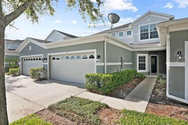 364 Canyon Stone Circle, Lake Mary, FL 32746 (MLS #O5884470) :: Carmena and Associates Realty Group