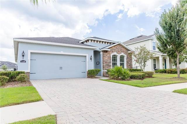 11339 Emerald Shore Drive, Riverview, FL 33579 (MLS #O5884478) :: Ramos Professionals Group