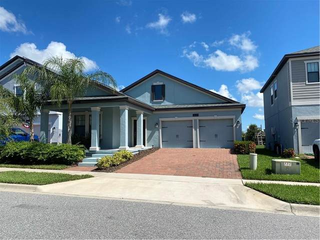 15019 Night Heron Drive, Winter Garden, FL 34787 (MLS #O5884489) :: Your Florida House Team